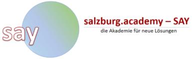 salzburg.academy – SAY